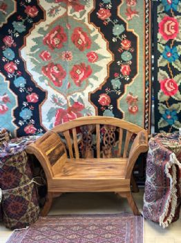 Limited Edition Kilims